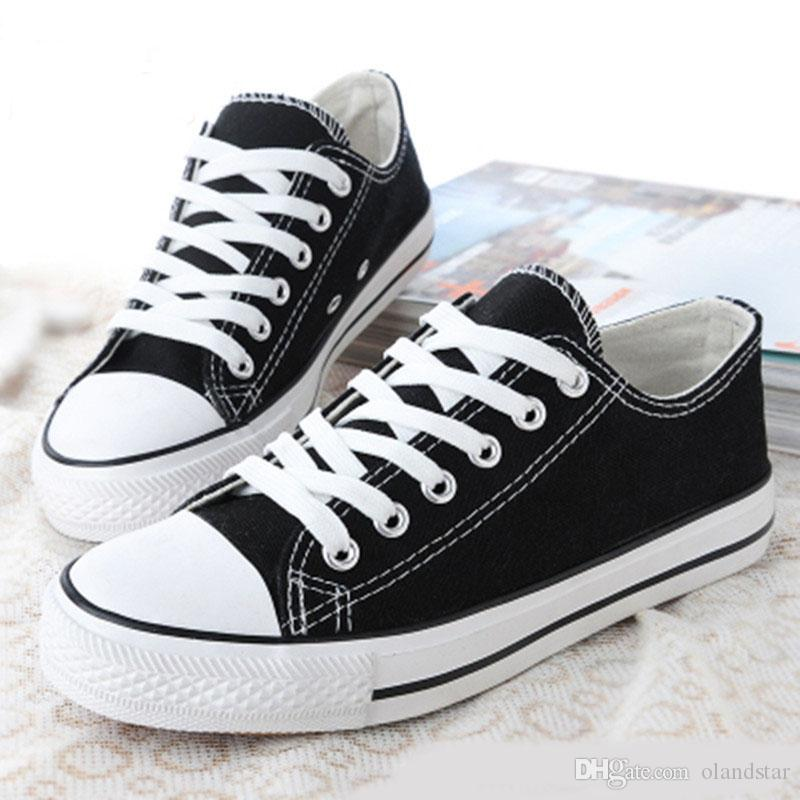amoureux de à de jeunesse la de Mode homme toile chaussures gros lacets v4FRSEqqwx