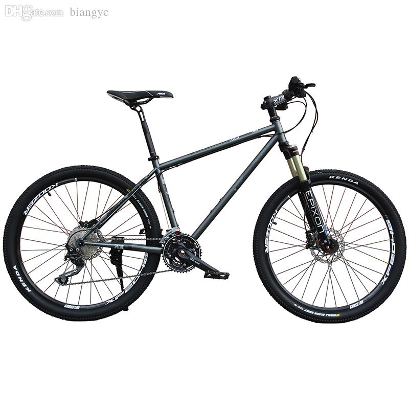 Wholesale New 2016 Am Xr520 Mountain Cycling 30 Speed Bicycle 520 ...