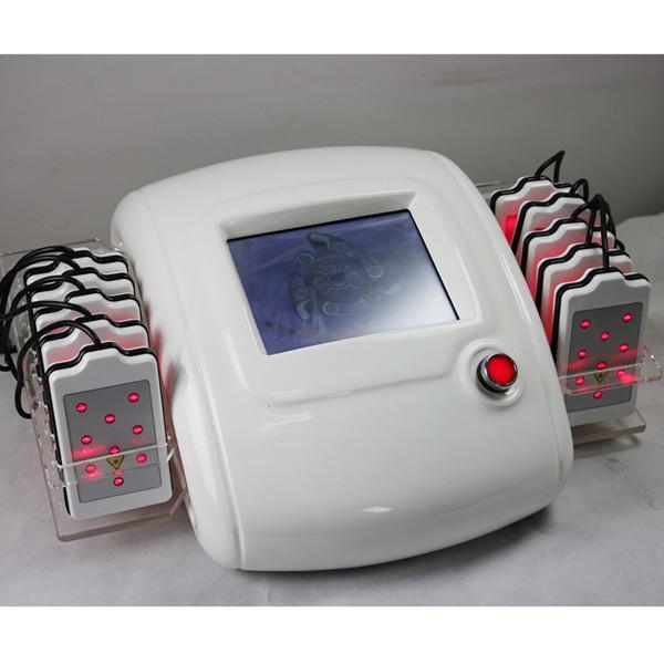 2017 neue produkt schönheitssalon und heimgebrauch tragbare lipo laser für verkauf tragbare lipolaser abnehmen maschine preis lipolaser