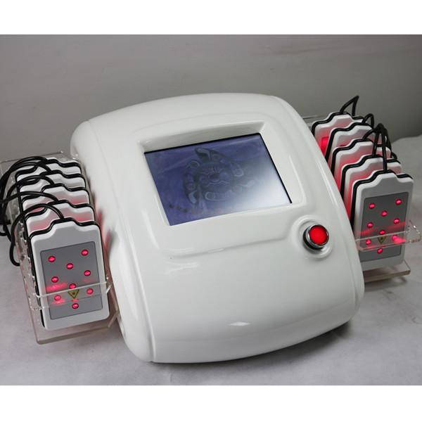 2017 new product beauty salon and home use portable lipo laser for sale portable lipolaser slimming machine price lipolaser