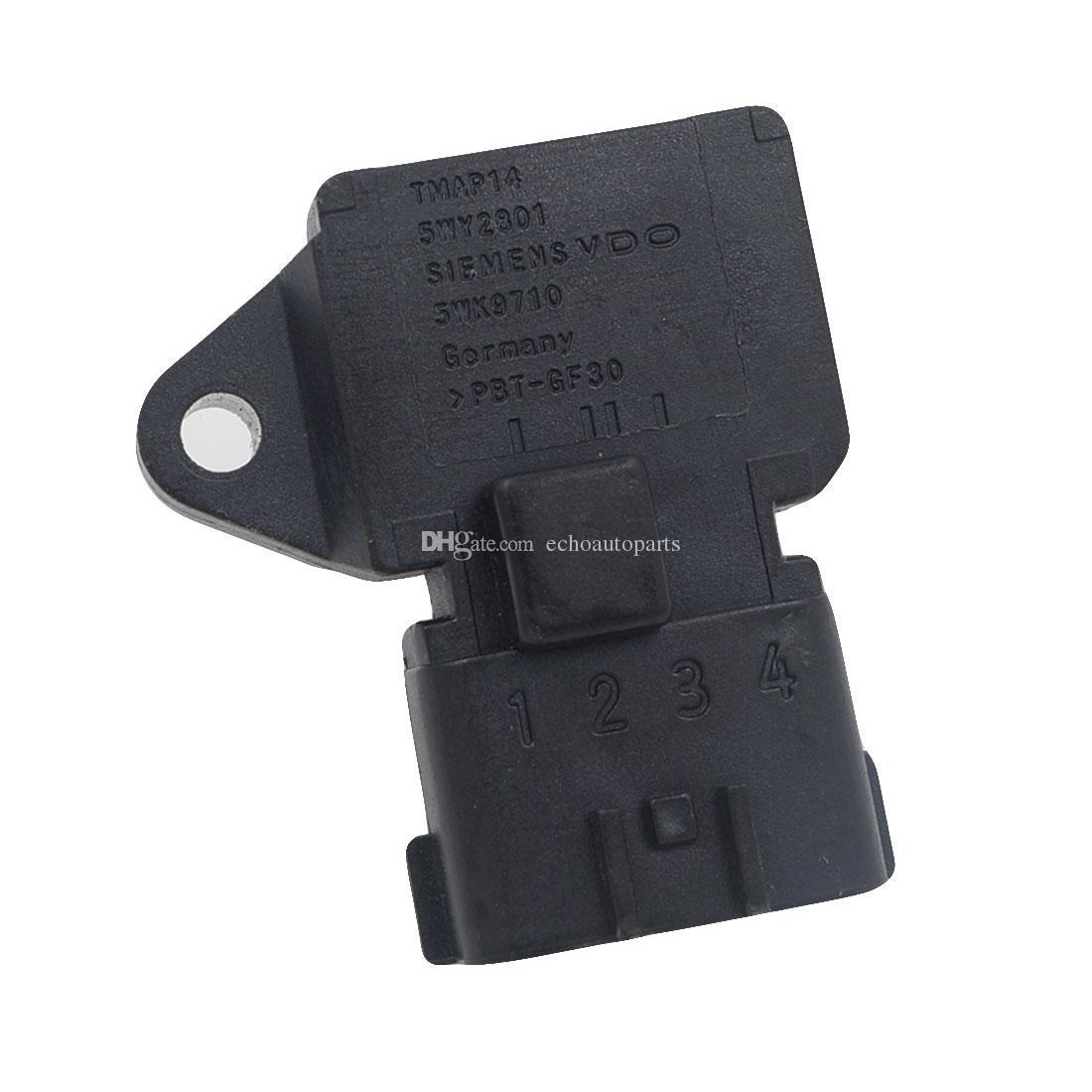 Brand New Intake Air Pressure Sensor MAP Sensor Fit For Hyundai Kia 5WY2801 TMAP14 5WK9710 5WY2801A