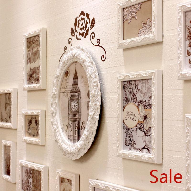 Großhandel Promotion Moderne Bilderrahmen Romantic Foto Verkauf ...