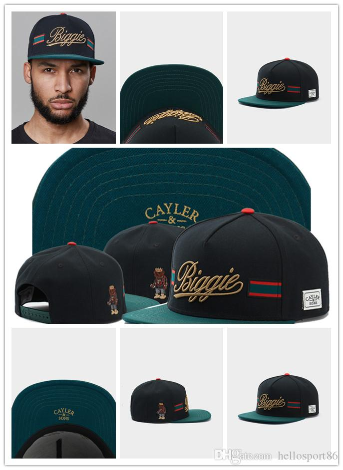 1b7f1b2e0ac Hot Cayler And Sons Caps Snapbacks Baseball Cap For Men Women Snapback  Cayler And Sons Snapback Hats Hip Hop Street Wear Sports Hat Cap Baseball  Hat Hat ...