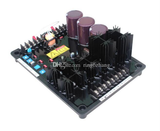 2019 Automatic Voltage Regulator Avr Vr6 Generator Parts New Design Specially For Caterpillar