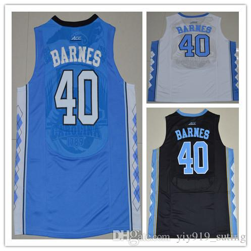 sports shoes 1b9fc 92056 ncaa basketball jerseys north carolina tar heels 40 harrison ...