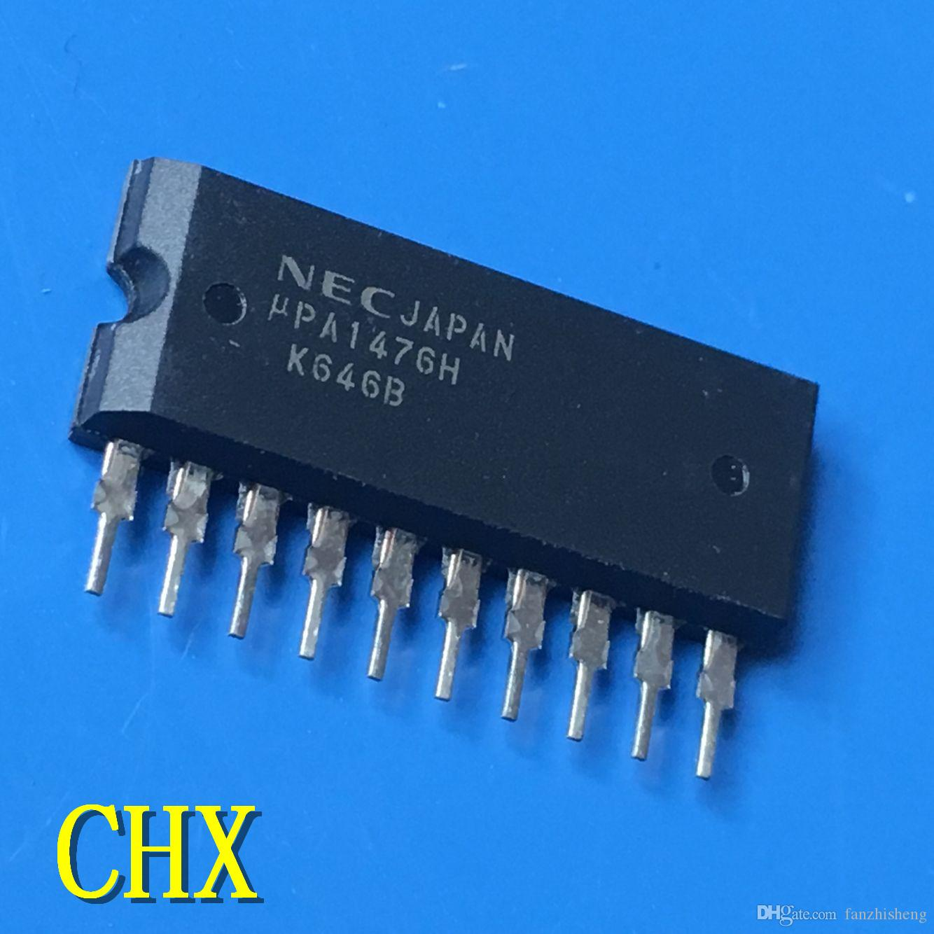 2 / ADET Yeni ve orijinal STRG5623A STK672-630A STK672-640A 30J122A GT30J122A SCM1242MF CTM8251T UPA1476H PA1476H TA1223AN DIP ZIP SOP modülü