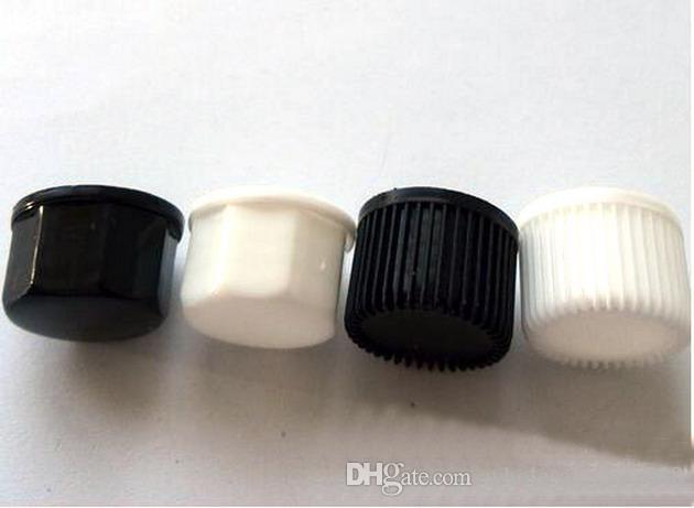 5ml Amber veya Şeffaf Cam Uçucu Yağ Şişesi, İç fiş ve kapaklar ile, Örnek parfüm şişeleri 500 Adet / grup DHL Tarafından Ücretsiz Kargo