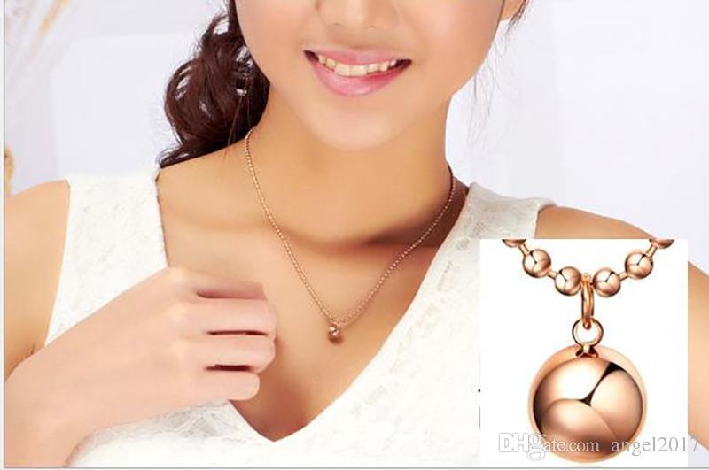 Briser l'Europe et les États-Unis bijoux en gros nouvelle perle design plage offre collier de mode en Corée du Sud