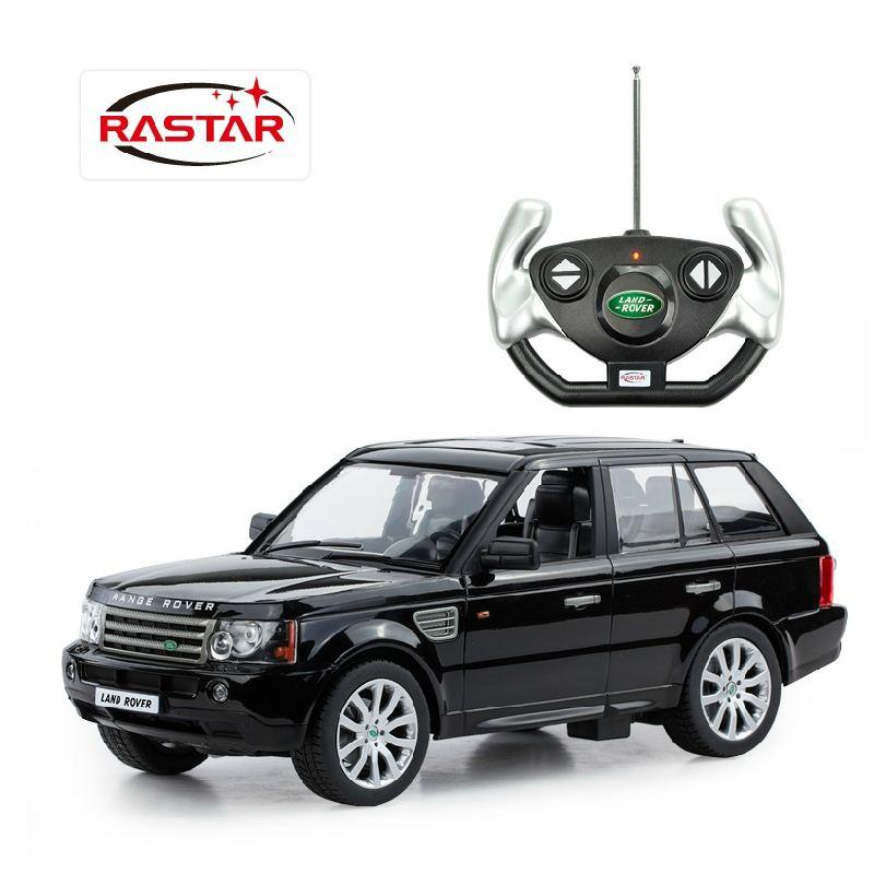 Star Land Rover Range Rover SUV Car Remote Control Toy