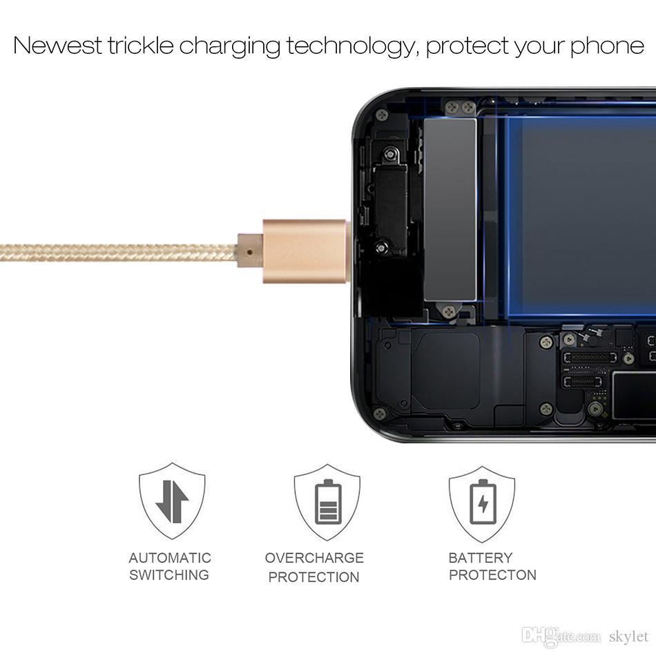 عالية السرعة USB كابل نوع C TO C شحن محول مزامنة البيانات معدنية شحن الهاتف محول 0.48mm سمك قوي مزين USB C شاحن