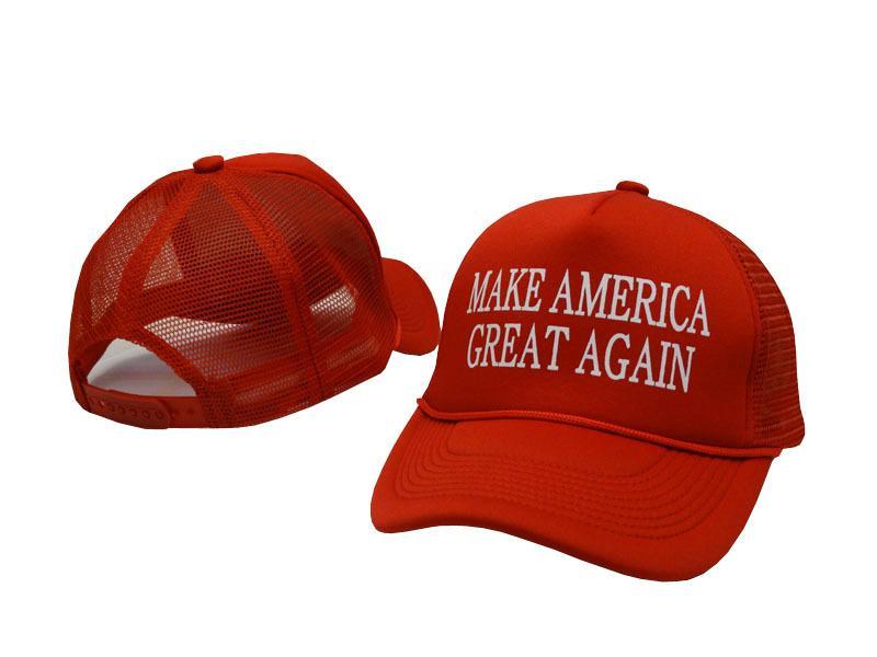 044eca905 Make America Great Again Hat Sports Hat Lit Summer Golf Caps Adjustable  Mesh Cap Golf Political Patriot Hat NOAH Cap MAKE AMERICA CAP LIT Cap Online  with ...