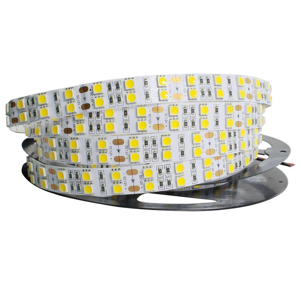 Super bright 5m5050 smd 600 led strip dc12v not waterproof flexible super bright 5m5050 smd 600 led strip dc12v not waterproof flexible light 120 ledsmwhite warm white rgb 240v led strip led strip lights waterproof from mozeypictures Gallery