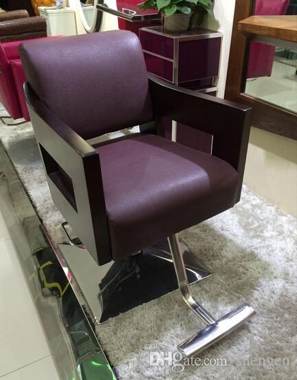 luxury antique hair salon chairs salon grade salon chair salon furniture hair cutting chair china cheap factory from