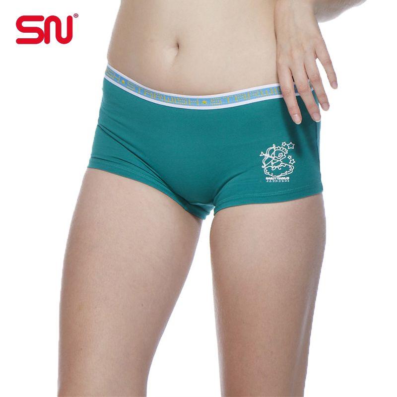 2019 Wholesale Autumn Cotton Women Boxers Quality Women S Boxer Shorts  Constellation Sexy Underwear Women Panties Sagittarius Yp8 From Huangcen 2878d311e7