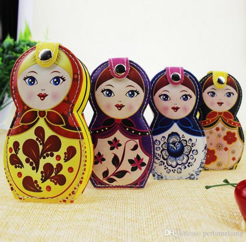 Ücretsiz Kargo Toptan sıcak set bebek tırnak makası bebek tırnak makası seti yeni tuhaf Rus bebek güzellik tırnak takımları