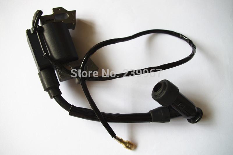 Bobina de ignição para o chinês 1P64F 1P65F 1P68F 1P70F motor cortador de grama frete grátis