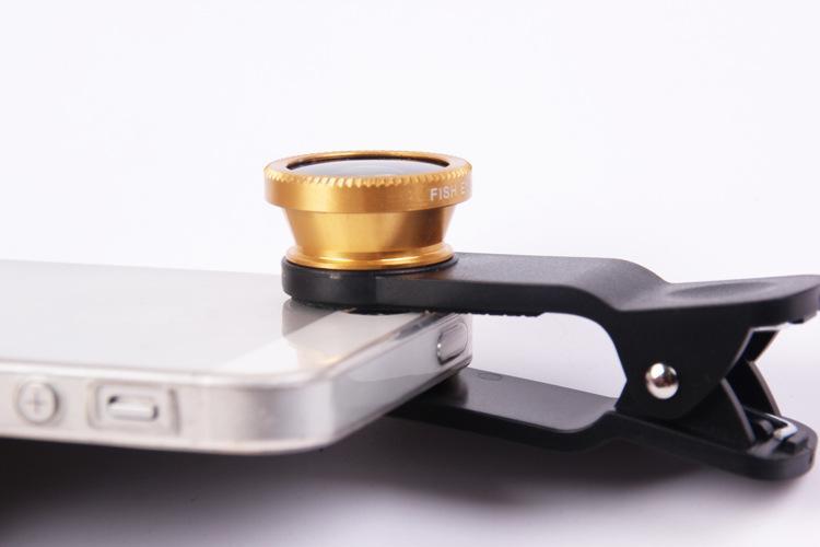 Горячий черный и красный мобильный телефон телескоп 8x HD Mini Многофункциональный мощный ночного видения фотоаппаратура