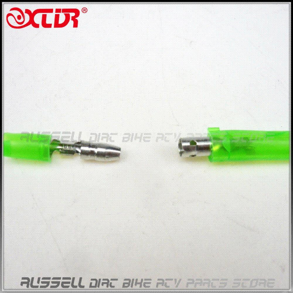 insulation electrical wiring harness wire bullet connector terminal rh dhgate com Car Stereo Wiring Harness Ford 7 3 Glow Plug Wiring Harness