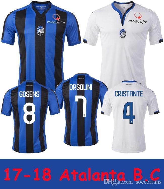 completo calcio Atalanta Acquista