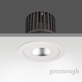 Ip20 cob led ceiling down light recessed led light fixtures led ip20 cob led ceiling down light recessed led light fixtures led commercial lamp 12w indoor spot lights large downlights downlight design from greenough aloadofball Gallery