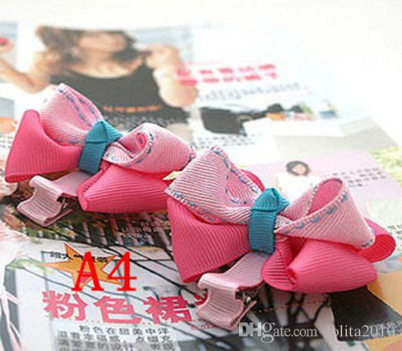 2016 can choose styles hot kids Hair Barrette Girls Clips- Baby girl/Children's hair Accessories/hairpin/clip/ bobby pinD