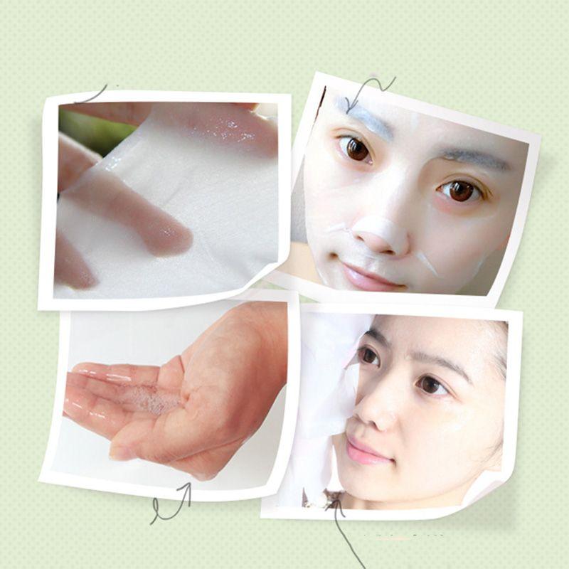 In Stock ! BIOAQUA Skin Care Plant Facial Mask Moisturizing Oil Control Blackhead Remover Wrapped Mask Face Mask Face Care