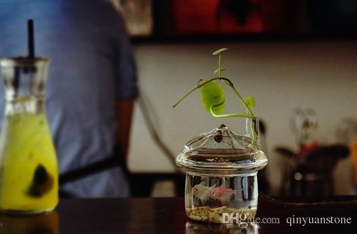유리 꽃병 꽃 냄비 경작자 크리스탈 유리 냄비 가정 장식 결혼식 유리 냄비 수족관 탱크 바탕 화면 꽃병 분명 집 냄비
