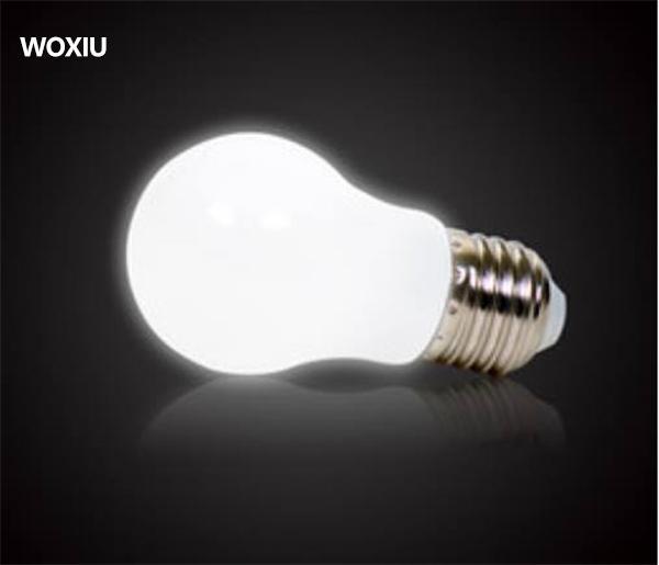 WOXIU 시력 보호 액체 테이블 램프 360도 빔 angle3w 6W, 8W 10W,은 E27, 전압 : AC110-240V, 전구 수명
