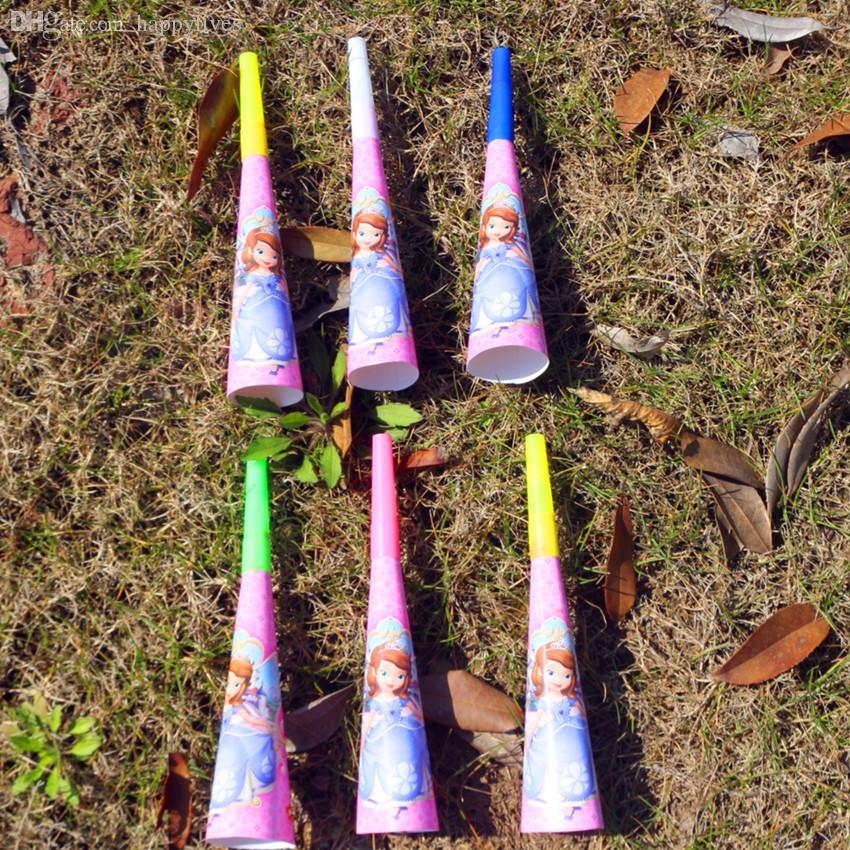 Party Geschirr Neue Mädchen Glücklich Geburtstag Rosa Party Geschirr Party Dekoration Zubehör Party Dekorationen Kinder Pappteller