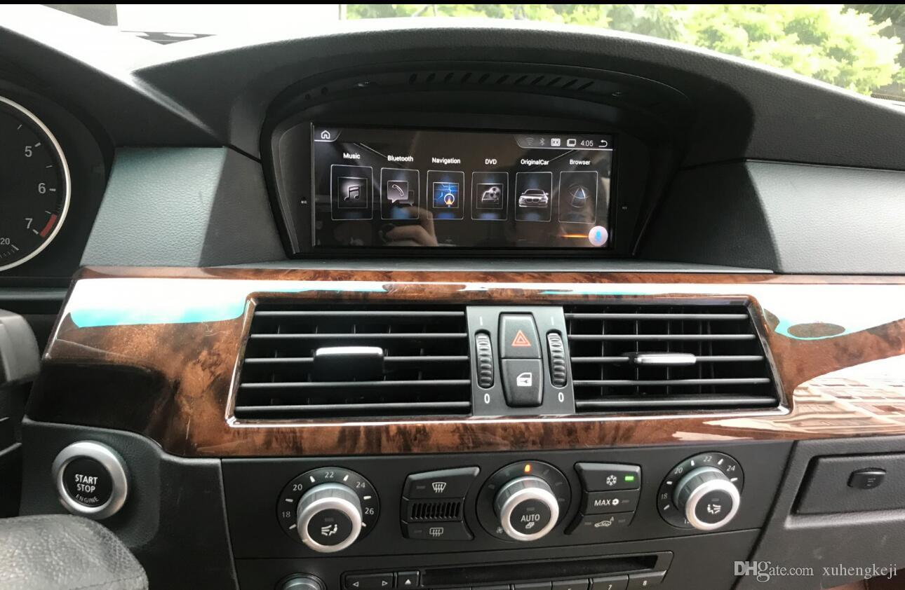 DAB + optional 8.8Zoll Android 4.44 Auto DVD Gps für BMW E90 E92 M3 HD1028 * 480 Unterstützung original iDrive Lenkrad WIFI DVR Karte