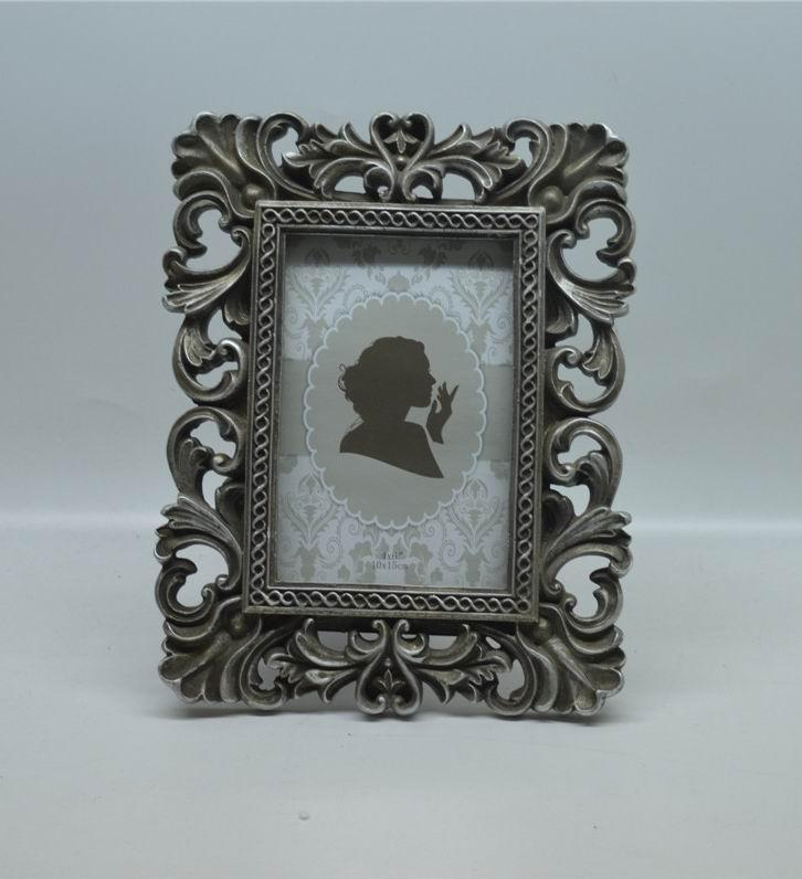 2019 4x6 And 5x7 Kate Vintage Distressed Finish Picture Frames