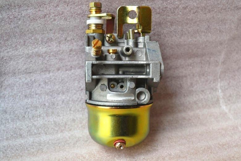 Vergaser für Robin EH12 EH12-2D EH12-2B 4HP Benzin Stampframme Subaru Teil kostenloser Versand