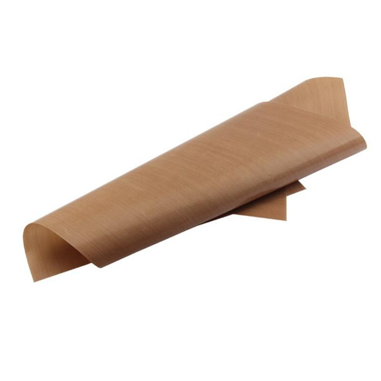 High Temperature Resistant Cloth Baking Mat BBQ Sheet Anti-oil Fabric Baking Linoleum Reusable Oil Paper