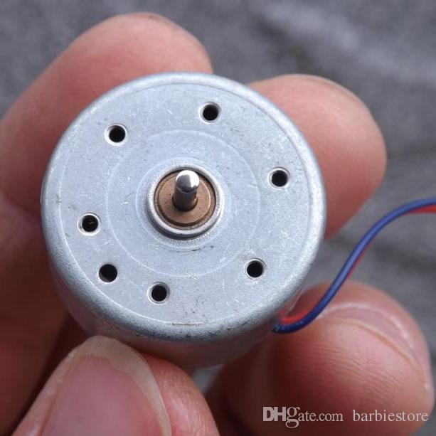 3V DC Hobby Toys Motor Tipo 300 DC Motor para Panel Solar Perfect B00045 BAR