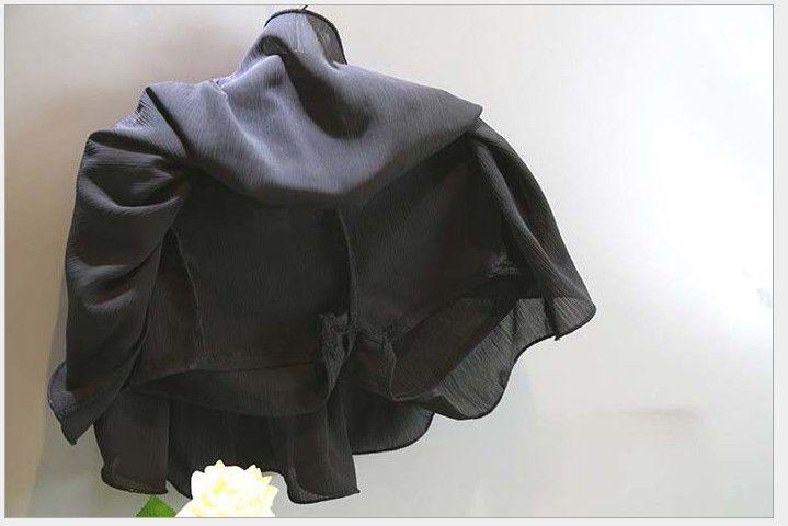 Sevimli Kız Yaz Giysileri Setleri 2018 Yeni Çocuk Çizgili Kolsuz Yelek Gömlek + Siyah Kısa Etekler 2 adet Çocuklar Kıyafetler Bebek Kız Suits 5 takım / grup