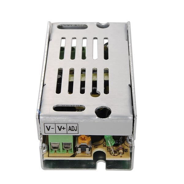 110V / 220V Mejor Transformador De Voltaje De Calidad 12W 12V 1A Interruptor Fuente De Alimentación Switching Driver Adapter