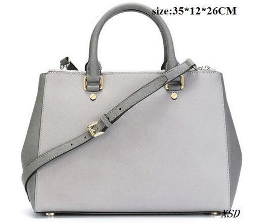 ce74825d82fc Michael Bag High Quality Womens Handbag Luxury Brand Name Women Bag Leather  Bag Famous Brand Name Handbag Cheap Purse Tote Bag Handbag Sale Handbag  Brands ...