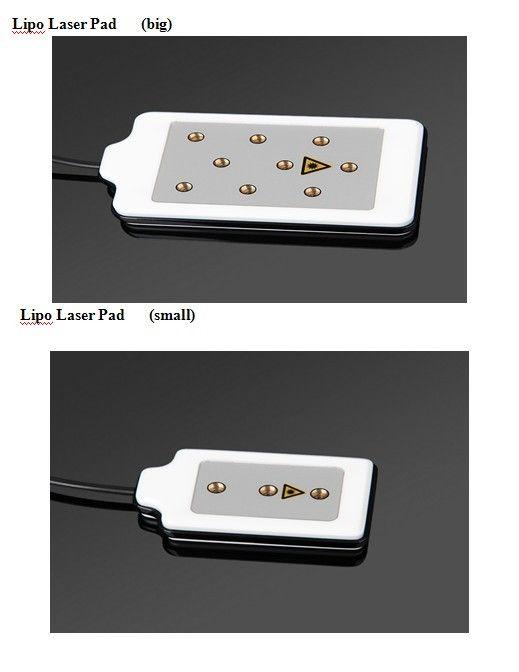 Berufs-Lipo-Laser-Dioden-Lipolaser-Maschine / fetter brennender Lipo Laser, der Maschine abnimmt