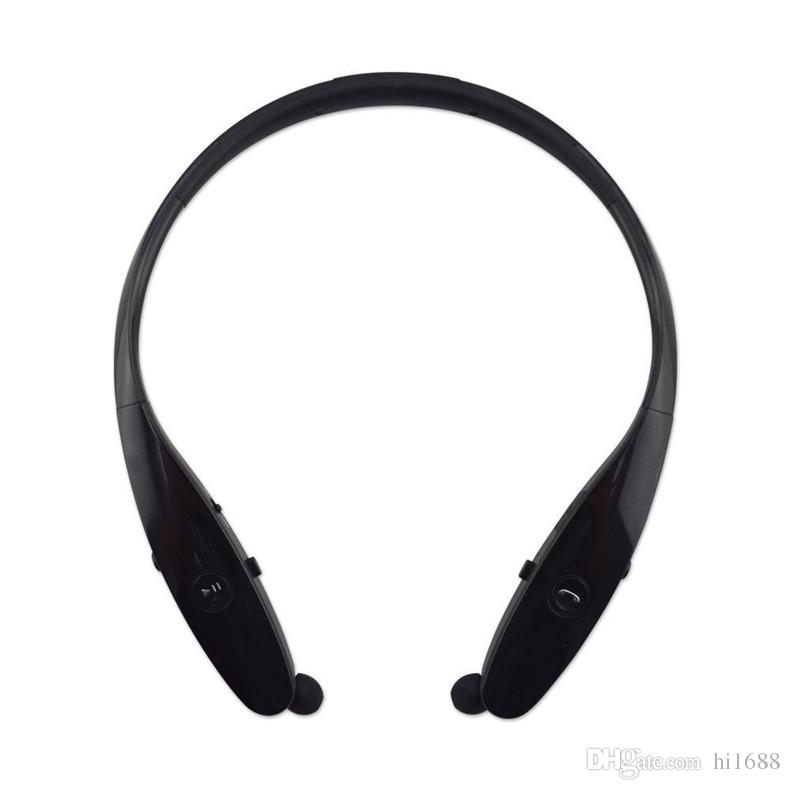 HBS900 HBS-900 lg tone سماعة بلوتوث لاسلكية سماعة HBS 900 سماعات رياضية ستيريو لفون 5 6 سامسونج S5 S6 HTC الهاتف الذكي