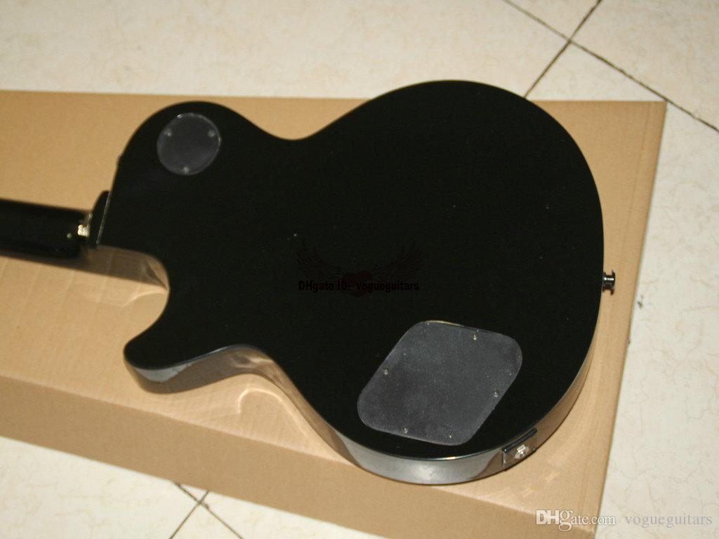 New Arrival Custom Mahogany Body Electric Guitar High Quality Musical instruments Wholesale