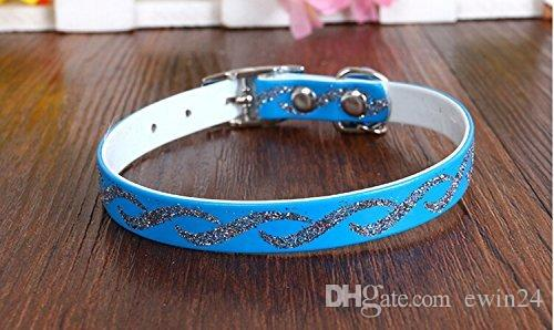 Pet Cat Kitten Collar Adjustable Quick Release Safety Buckle & Bell Pet Supplies Products Soft and comfortable lining