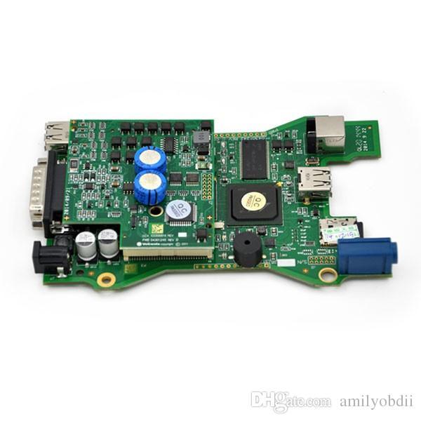 VCM II V98 IDS For Ford VCM2 Professional Diagnostic Tool Multi-Language