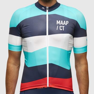 nuovo arriva 2016 maap ciclismo squadra estate maniche corte ciclismo jersey ropa ciclismo mountain bicicletta compressione abbigliamento # 03