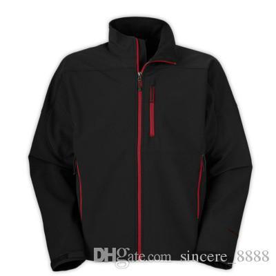 Hot Sale Winter Mens Women Windproof Breathable Waterproof Jacket ...
