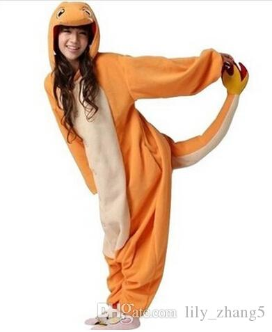 Detalhes sobre Mulheres Mens Presente de Natal Halloween Fantasia Traje Pijama Animal Cosplay Onesies