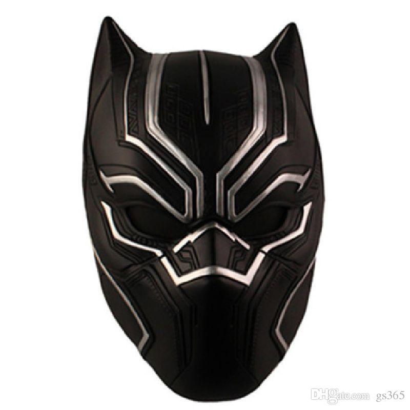 Black Panther Marvel Halloween Costume