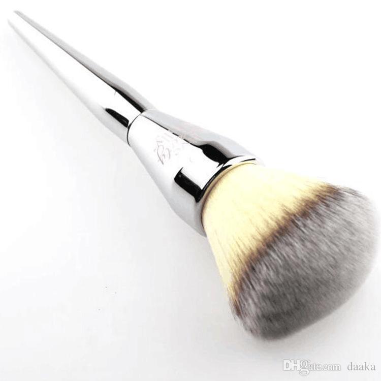 Косметические кисти для пудренных кисточек Pinceis Maquiagem Make Up Foundation Contour Brush