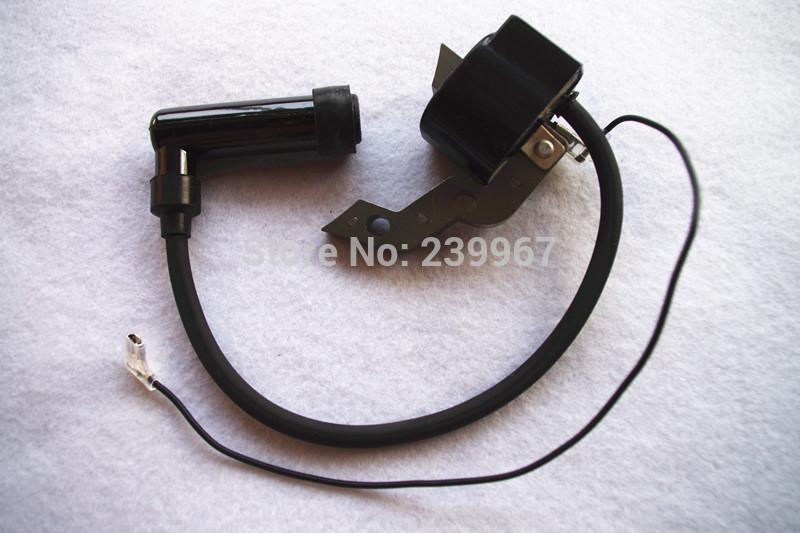 Bobina de encendido para Mitsubishi GM182 GM132 GT600 GT400 GT240 Briggs Stratton Vanguard 6HP OHV reemplazo de estator magneto de encendido horizontal