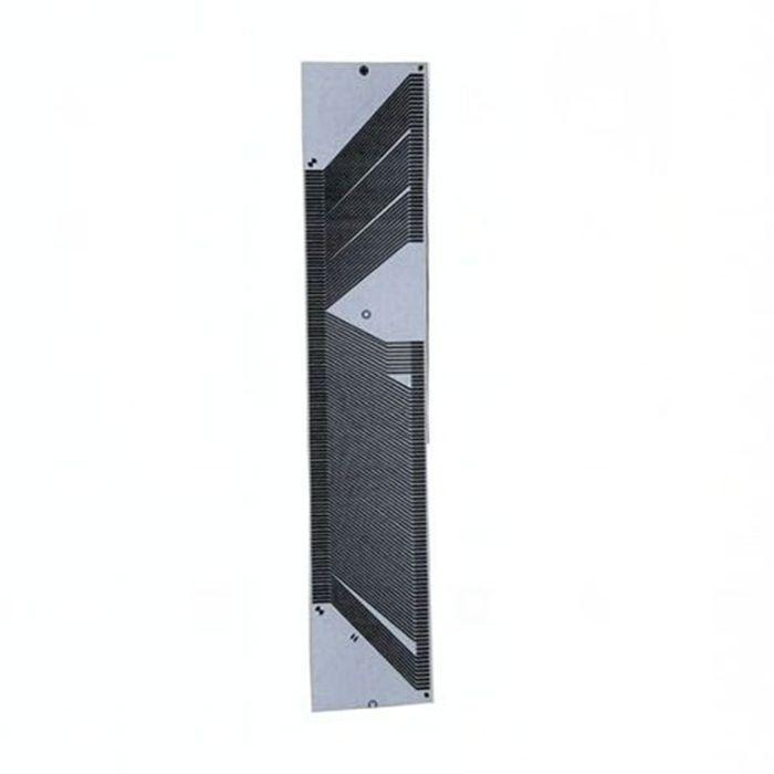 Carkitsshop argento saab sid1 unità manca cavo a nastro pixel saab 9-3 9-5 sid 1 display pixel riparazione guasto filo piatto