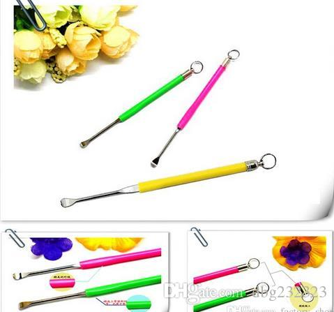 Newest Wax Oil Dab Stick Wax Dab Tool Wax Dabber Tool For Pax Vaporizer Ago Atmos Skillet Globe Packing Tool